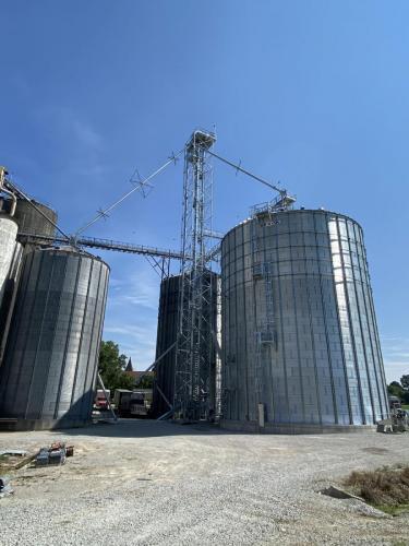 RIPCO Grain Dryer Bagdad KY